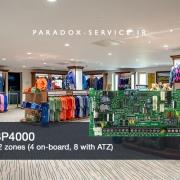 کنترل پنل دزدگیر sp4000 شرکت پارادوکس کانادا paradox کنترل پنل دزدگیر SP4000 شرکت پارادوکس کانادا PARADOX small banner SP4000 180x180